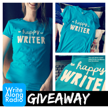 Giveaway_Happy_Writer