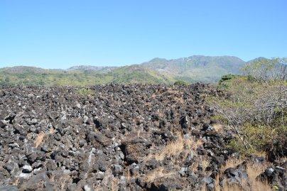 Vulkanfeld
