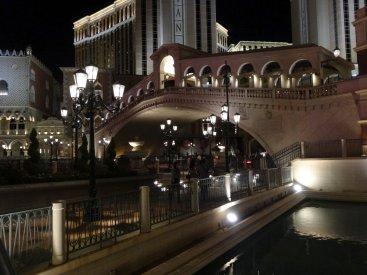 die Rialto-Brücke