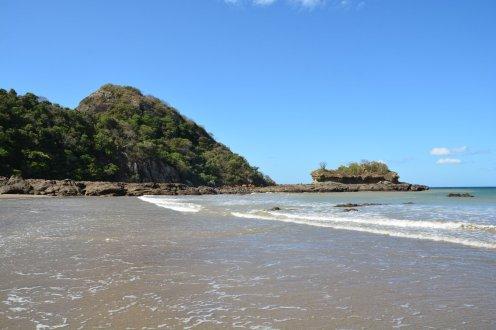 Strand von El Gigante