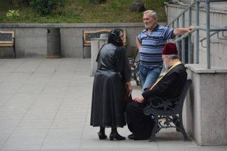 Geistlicher Beistand