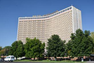 Hotel Usbekistan