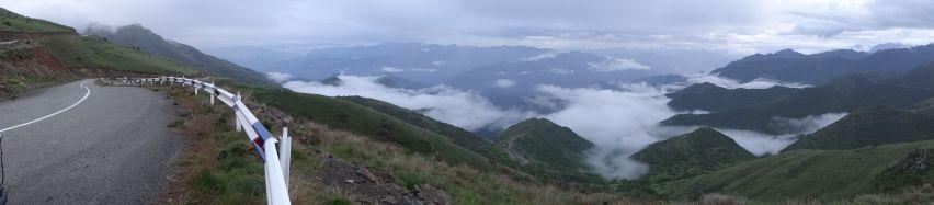 Ohne Regen gleich viel schöner: Shikahogh State Reserve