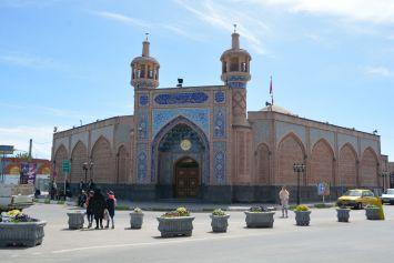 Mausoleumsanlage