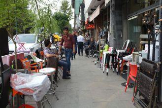 Straßenverkauf: alles Sitzmöbel