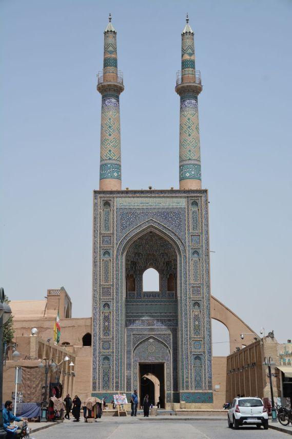 Jawe-Moschee