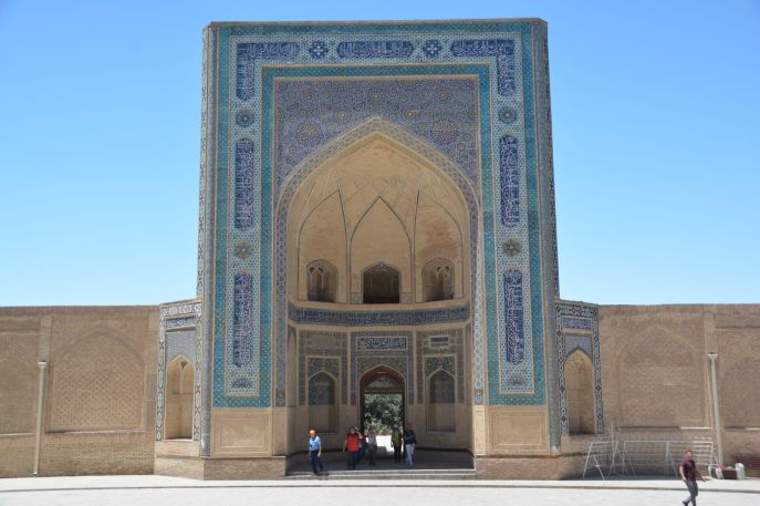 Medrese Miri Arab