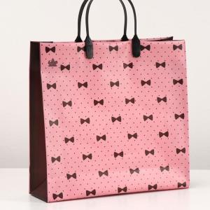 Пакет «Бантики на розовом»