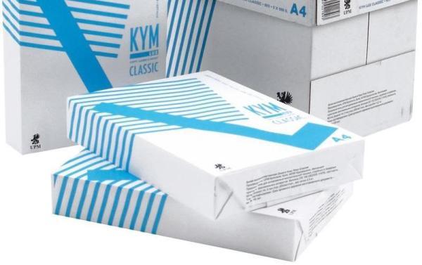 Бумага офисная KYM Lux