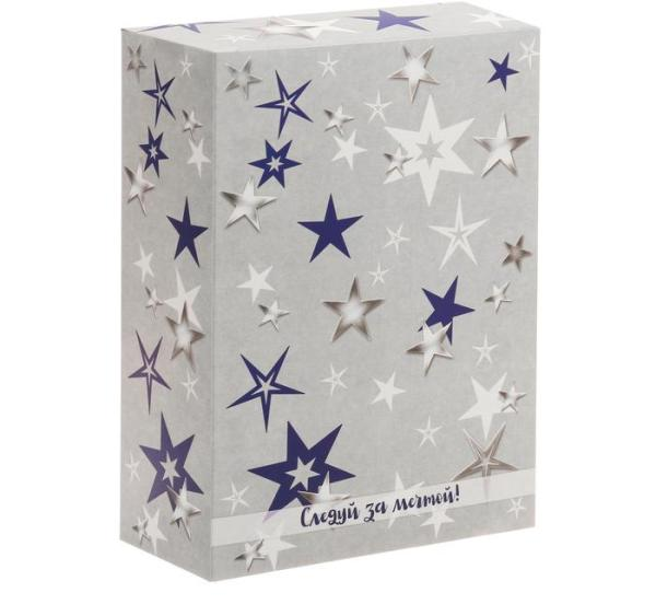 Коробка «Следуй за мечтой»