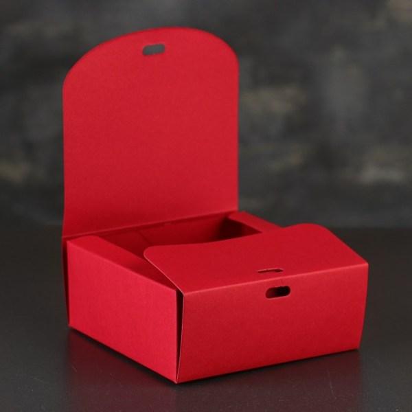 Коробка сборная