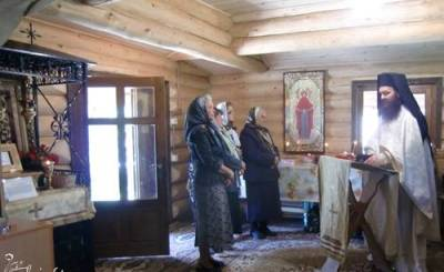 duminica a VII a dupa Rusalii