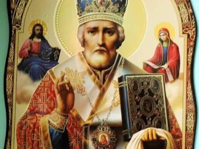 Predică la Sfântul Nicolae