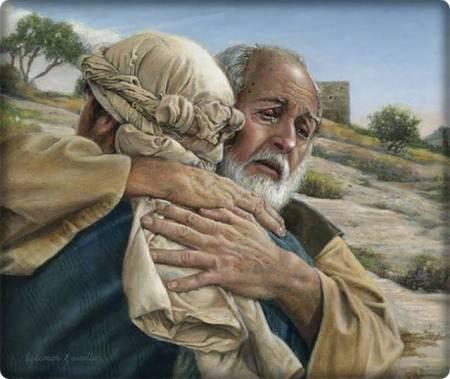 evanghelia fiului risipitor
