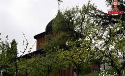 biserica domnului