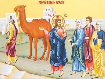 Predica la Duminica a XXX-a dupa Rusalii