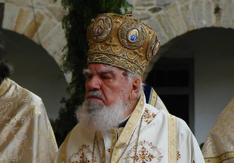 ÎPS Bartolomeu Anania