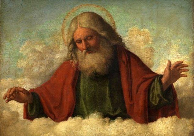 Acatistul lui Dumnezeu Tatăl pentru cei adormiţi