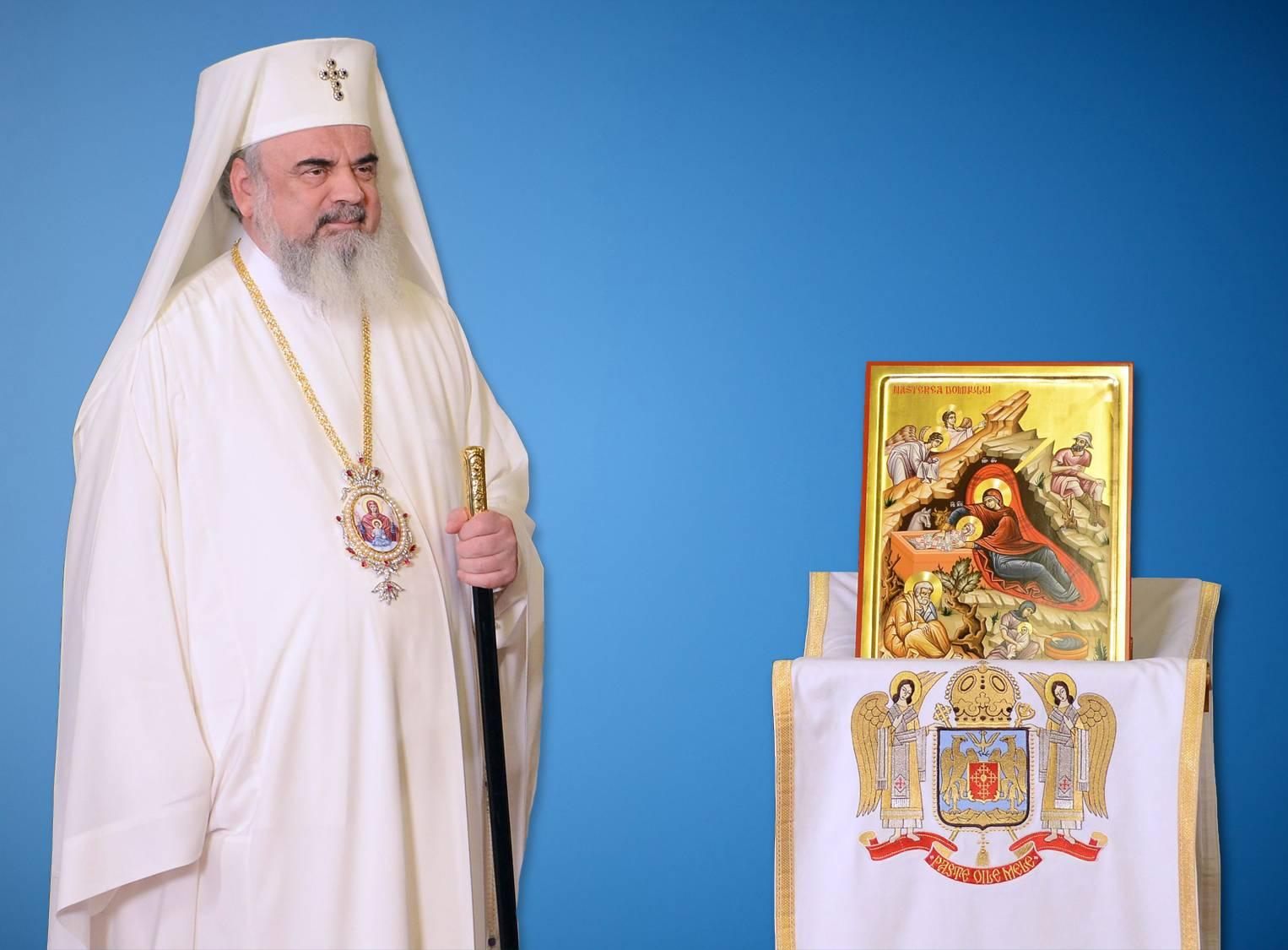 Patriarhul Daniel