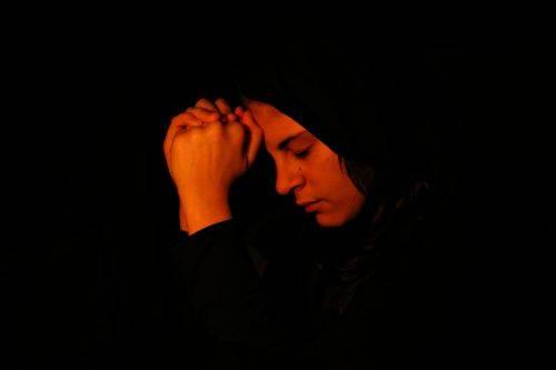 rugaciune dupa spovedanie