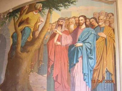 Ce invatam din Evanghelia lui Zaheu?