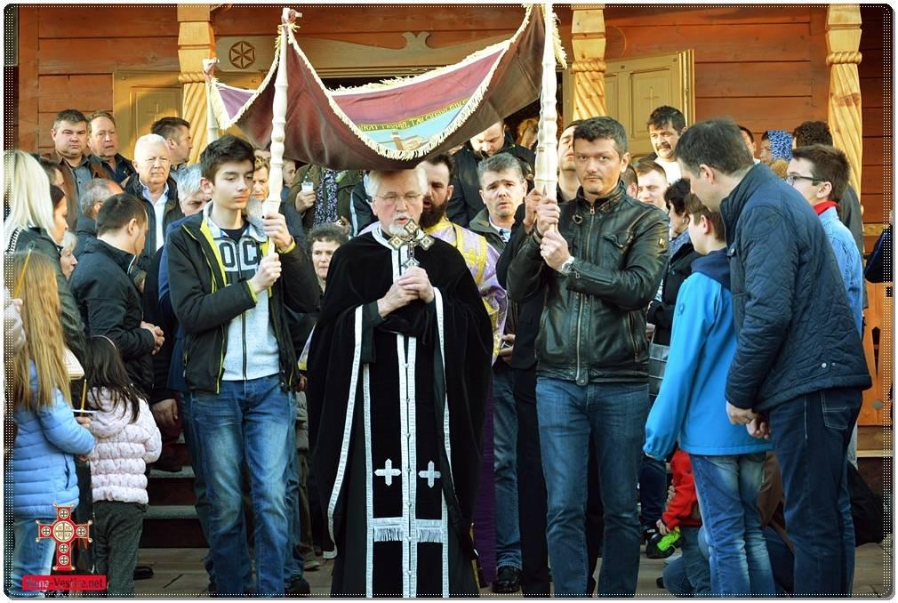 Cuvant catre tineri - Pr Gheorghe Calciu Dumitreasa (IV)