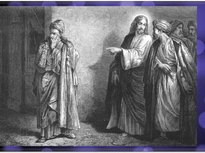 Predică la Duminica a 30-a dupăRusalii