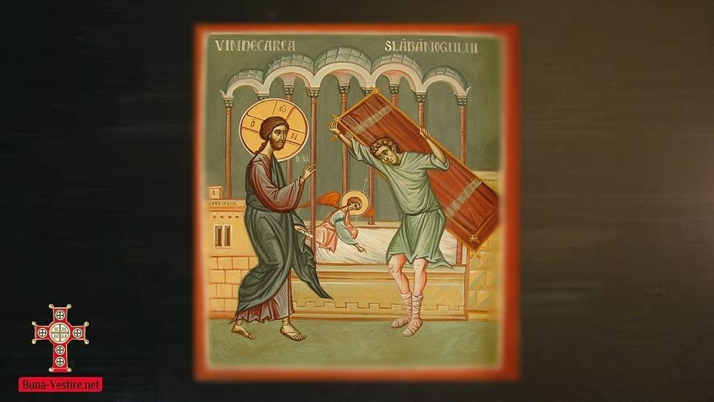 Predică la Duminica a 4-a după Paști