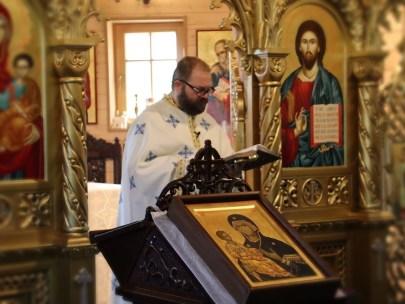 Cinstitul Paraclis al Preasfintei Născătoare de Dumnezeu