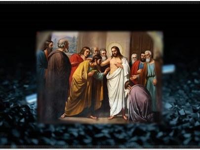 "Apostolul Toma - un ""ne-credincios""?"