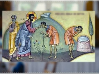 Predică la Duminica a 6-a după Paști