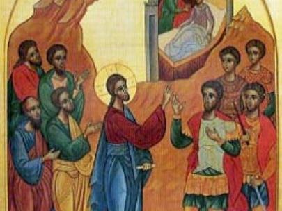 Predică la Duminica a 4-a după Rusalii