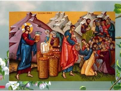 Predică la Duminica a 8-a după Rusalii