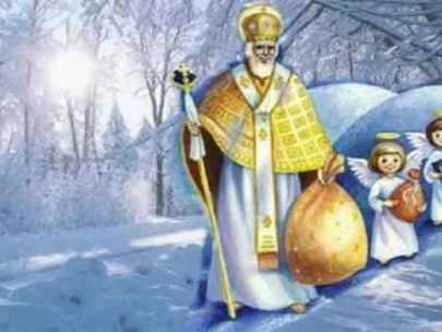 Cine este Dumnezeiescul Nicolae