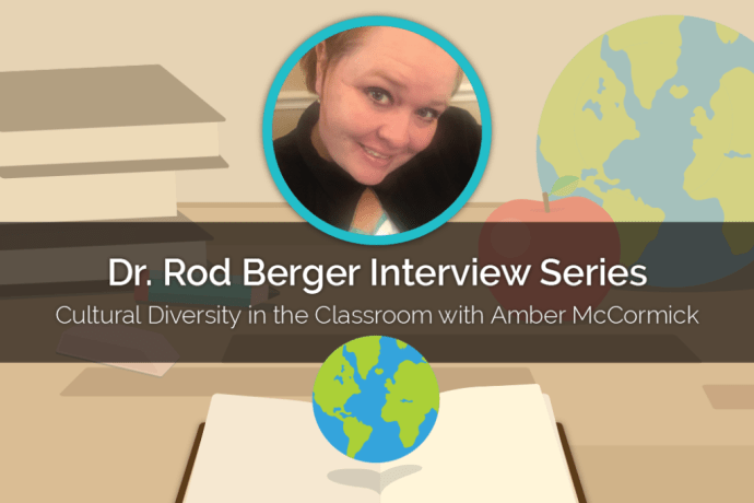 In this post, Amber McCormick addresses cultural diversity in the classroom. She examines how technology can bridge the gap between kids across the country and across the globe, by opening their eyes to cultural differences.