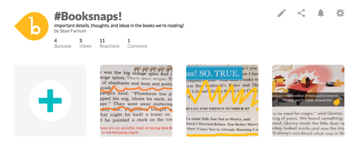 #booksnaps