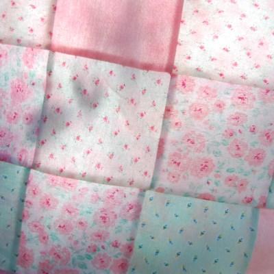 Simple Patch Quilt