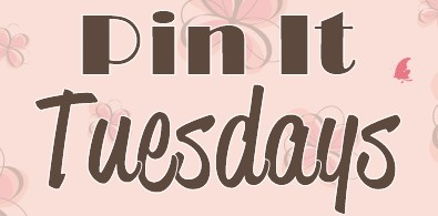 Pin It Tuesday #24