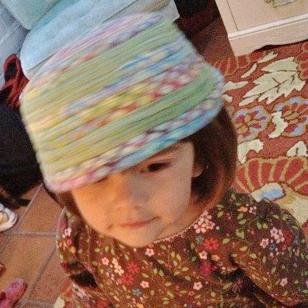charlotte hat