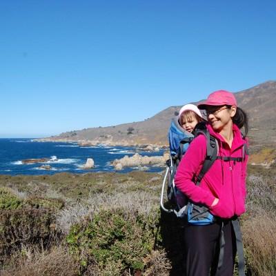 Soberanes Point Trail hike