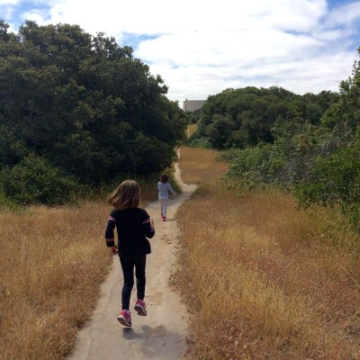 Jerry Smith Access Corridor (Fort Ord) Hike