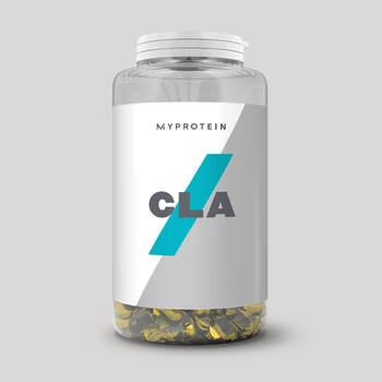マイプロテインでおすすめのダイエットサプリ・CLA (共役リノール酸) タブレット