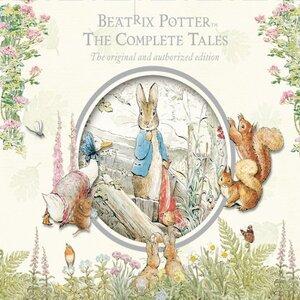 子供向けAmazonのオーディオブックのBEATRIX POTTER