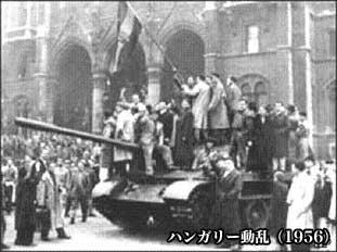 ハンガリー革命