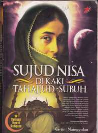 Sampul Novel