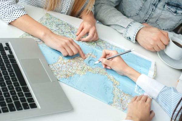 Ce inseamna sa fii agent de turism