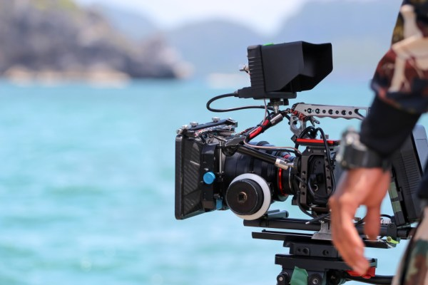 Pregatire profesionala cameraman