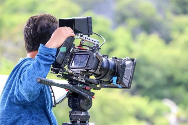 Meseria de cameraman descriere