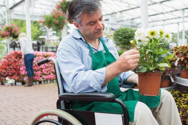 job pentru persoanele cu dizabilitati