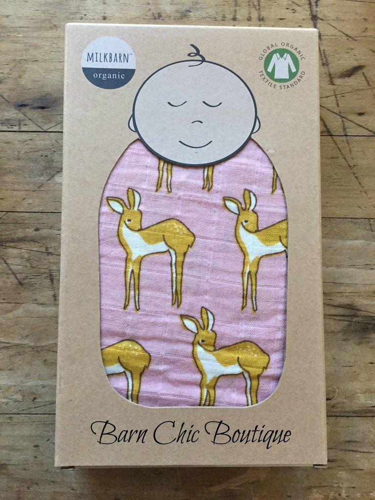 6269d7b20bfce Swaddle Blanket - Muslin 100% Organic Cotton - Bundle Baby